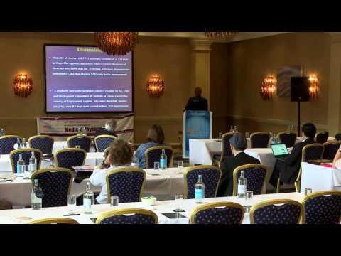Adambounou Kokou | Togo | Medical Physics 2015 | Conferenceseries LLC