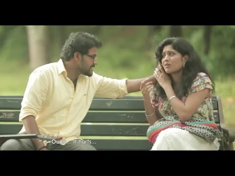 Mizhiyoram - Malayalam Best Musical Short Film  2015