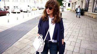 Radzka dzień w Wawie vlog :-) z Kredzią i Karoliną :-)