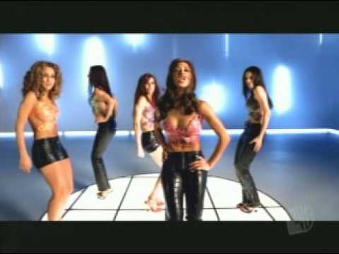 Nicole Scherzinger in Eden's Crush - Get Over Yourself