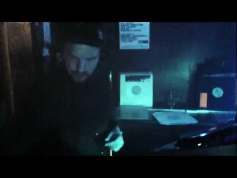 Adam Shelton (One Records) at Basics 20/08/11!!!