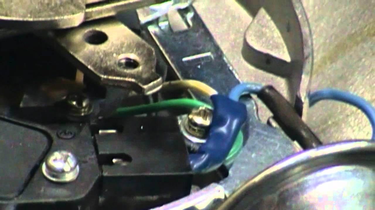 hight resolution of msd soft touch rev limiter or rpm control installation and testing on a gm hei distributor youtube