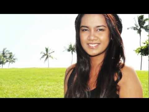 Just An Island Girl - Veronica Jean ft. Papa T