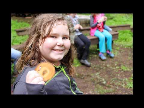 Oregon Connections Academy Outdoor school