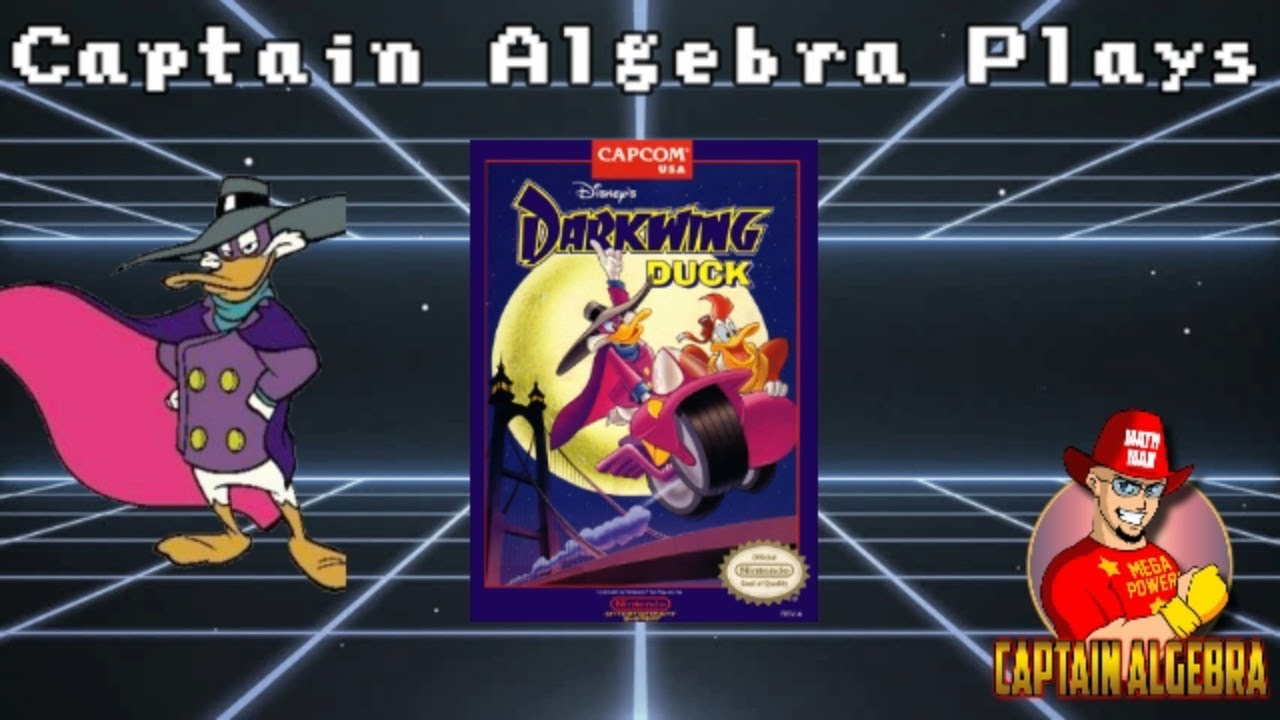 Darkwing Duck Serien Stream
