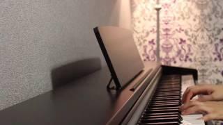 Kara Sevda Yillar Sonra Piano
