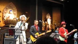2016.5.1 神戸ラピスホール 勝手に奉納公演 ブラボーSHIROW 北野淳 鉄板...