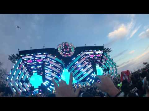 Kygo Younger Ultra2016