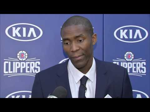 Jamal Crawford: Humbled, honored by NBA-record Sixth Man of Year accolades