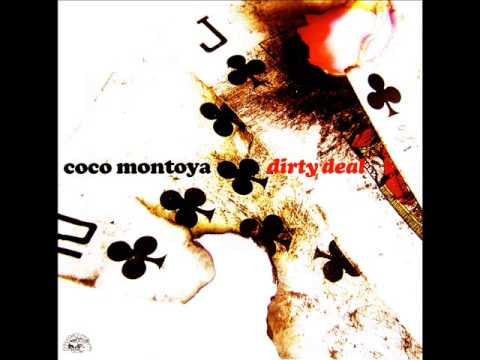 Coco Mtoya   Dirty Deal   01  Last Dirty Deal