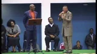 Repeat youtube video Bishop S. Zikhali (Time for release 1) Part 1