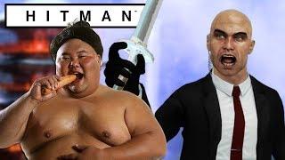 SHANGHAI SPEEDRUN - Hitman Contracts Part 10