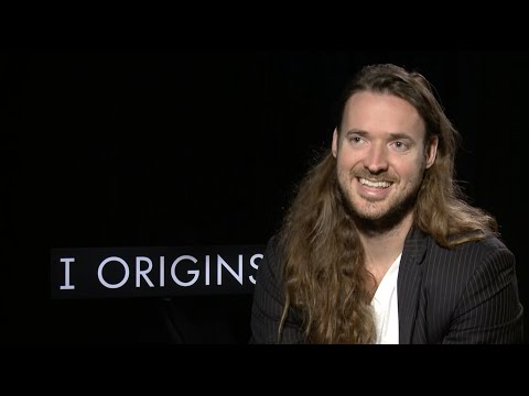 'I Origins' director Mike Cahill offers up his take on science vs religion
