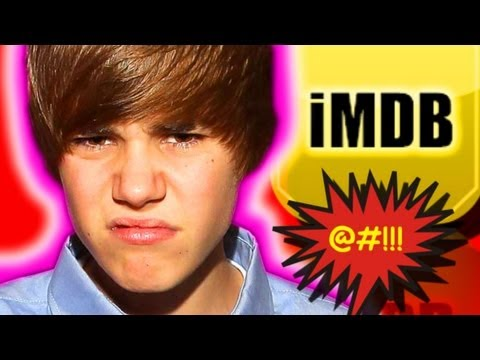 JUSTIN BIEBER PISSED OFF At HATERS!!!
