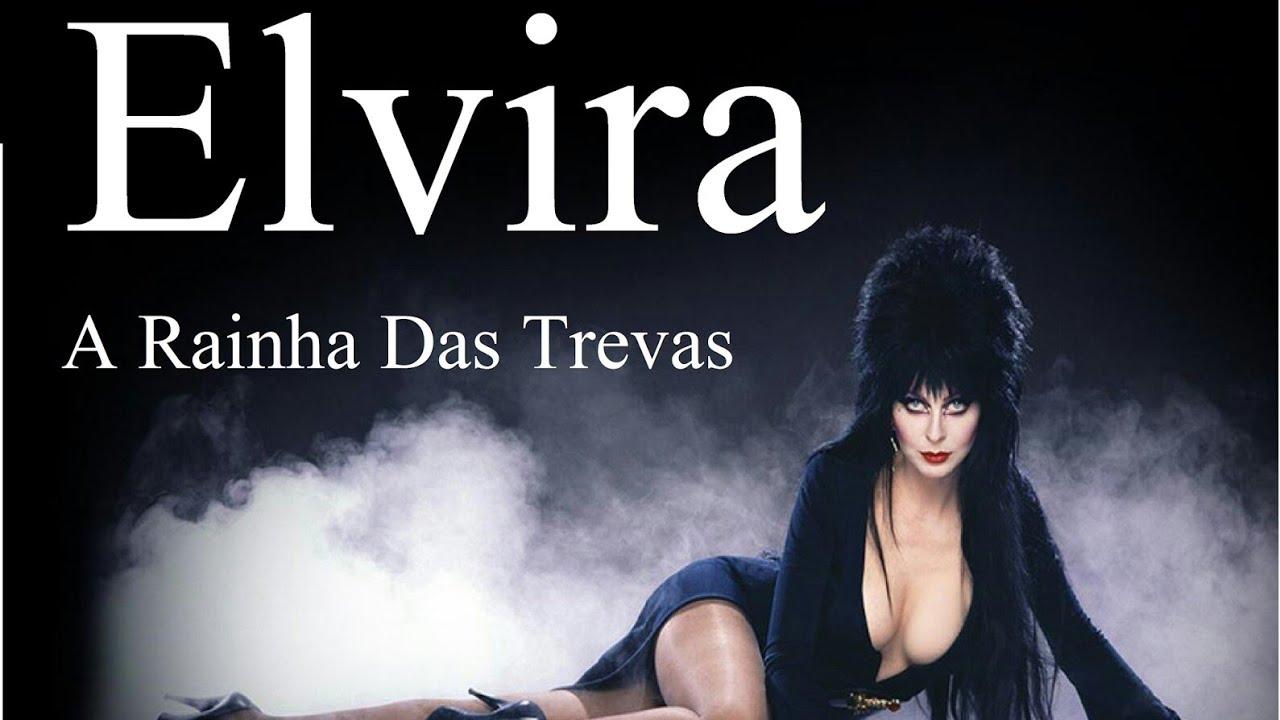 TREVAS BAIXAR RAINHA DAS DUBLADO ELVIRA A FILME