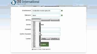Comment obtenir QQ ID