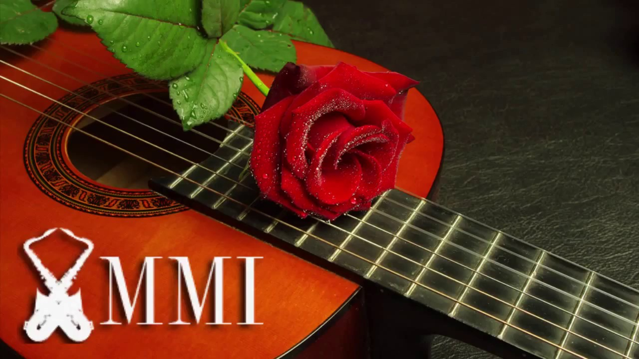 musica guitarra romantica instrumental para escuchar relajante