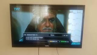 Turksat Kablo tv