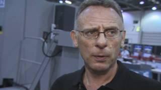 Gambar cover Interview: Shaun Adams, CNC Milling Expert