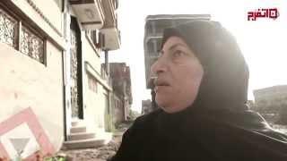 عائلة المصري ضحية هجمات «باريس»: راح ياكل عيش ورجع في كفن (اتفرج)