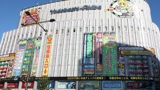 Yodobashi Camera Akihabara / Akiba - Mediamartk Chyba Lekko Przesadza Z Największym Na Świecie [08]