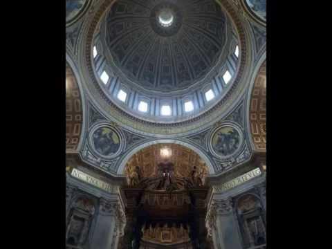 Bramante, et.al., Saint Peter's Basilica