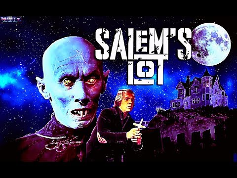 10 Things You Didnt Know About Salem's Lot