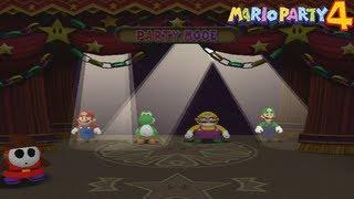 Mario Party 4 - Episode 08