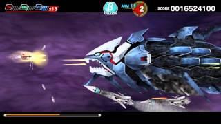 Dariusburst: Chronicle Saviours (PS4) Gameplay Glimpse