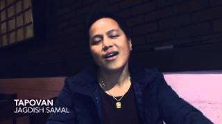 GHARMAI ACOUSTIC [ Jagdish Samal - Tapovan / Akash ko Taara ] New Song