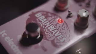Brainwaves Pitch Shifter - Official Product Video