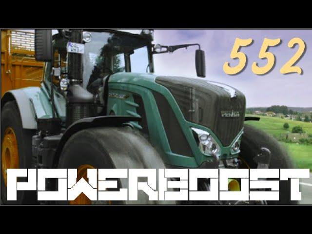 L'obligation d'un permis tracteur pour les agriculteurs se rapproche !