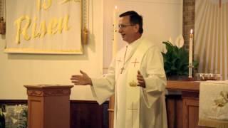 Easter Sunday Sermon