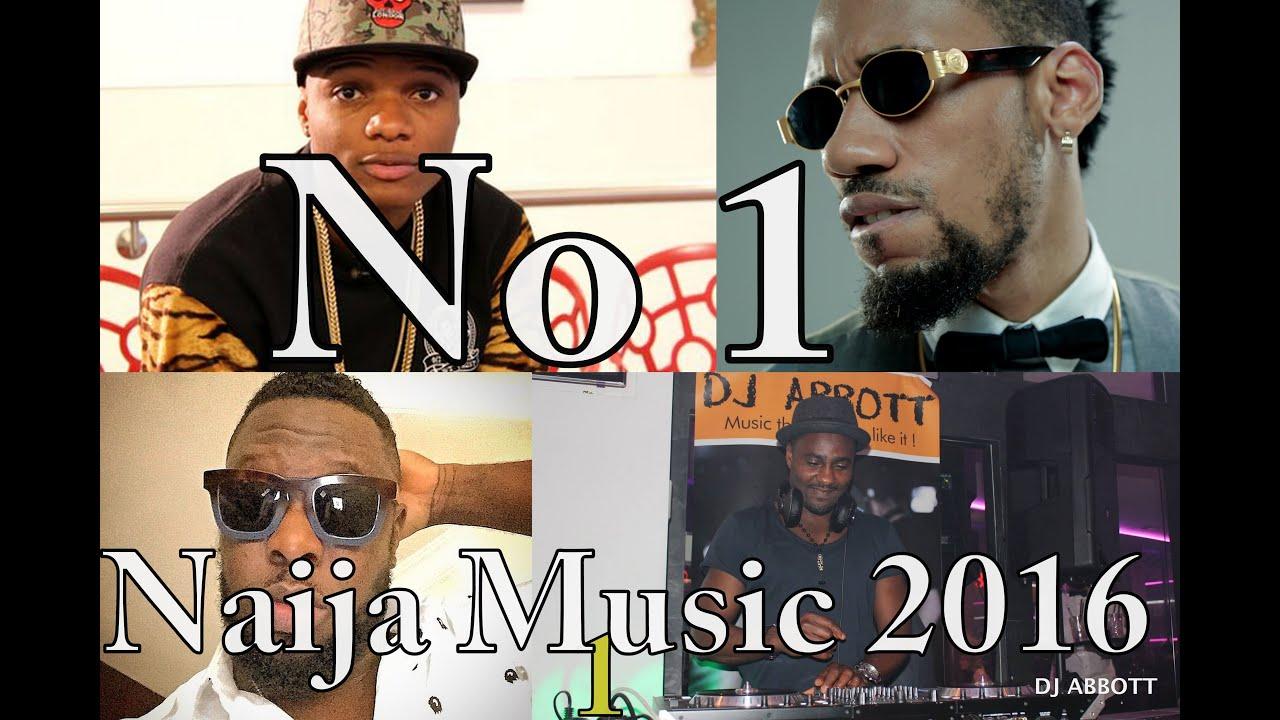 Naija music 2016 DJ Abbott Mixtape.1 (latest Afro Mix ) Ft Timaya, KC, Inyanya,Don Jazzy, Davido,