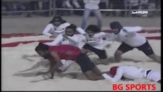 BAIBALAA 2016 - KUDA HENVEIRU LIONS vs RLC