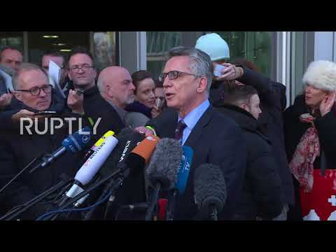 Germany: Grand Coalition moves on without De Maiziere