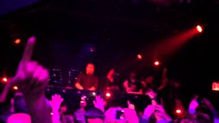 Sebastian Ingrosso liveset from NYE show at Marquee NYC (1/1/2015)