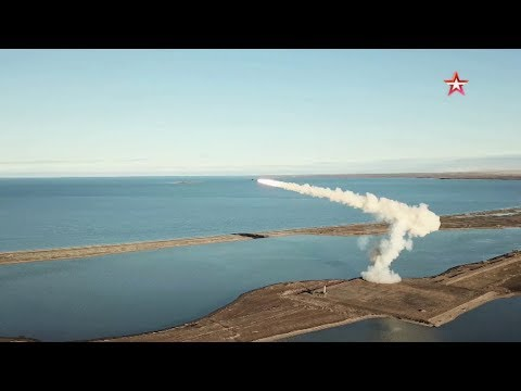 Пуски ракет «Оникс»