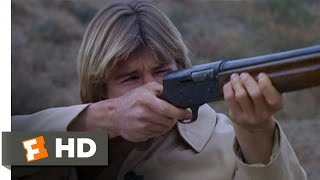 The Mechanic (5/10) Movie CLIP - Skeet Practice (1972) HD