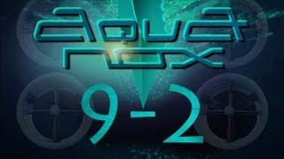 Aquanox Walkthrough Episode 9 - The Logic of War, Aquanox Style! PT 2
