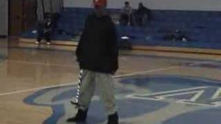 Larry Robins King of Dance