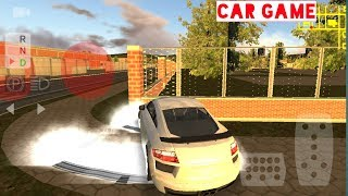 CAR GAME 3D GAMEPLAY | CAR GAME FOR KIDS | RACE CAR GAME