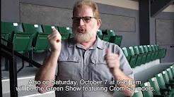 ASL Interpreted Performances & Events, Fall 2017
