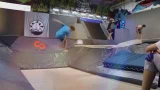 Bounce 101 // Devlin Rabasso