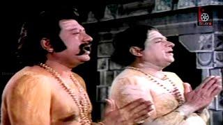 சந்தனம் மணக்குது | Santhnam Manakkuthu | T.M.Soundararajan, Serkazhi Govindarajan Hit Song HD