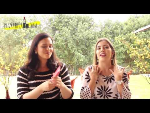 Queridinhos de verão com Vanessa Vasconcelos
