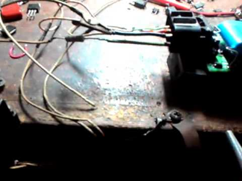 test cdi yamaha 125z youtube motor 125z yamaha 125z wiring diagram #11