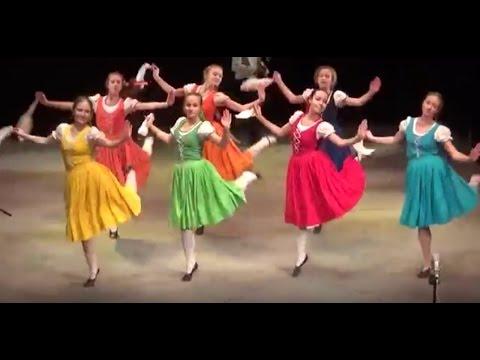 Musica e Danza v Salesiánském divadle 22.3.2017