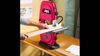Does The Job O.k! Skil Band Saw Reviews