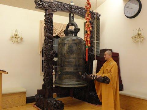 Trí Sanh - Nạn Giảm - Thầy Thích Phap Hòa Giảng Tại Hiền Như Tịnh Thất (July 2, 2015)